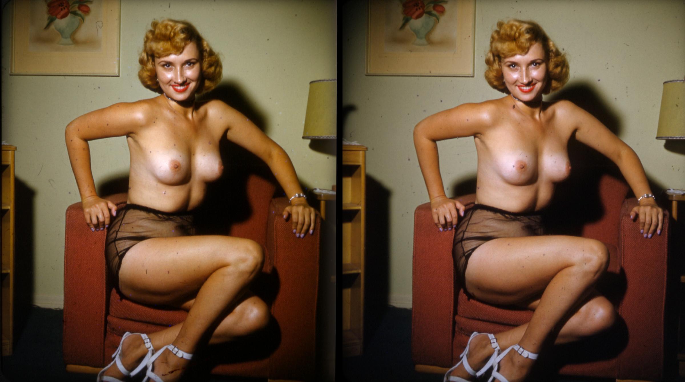 3D Stereo Porn porn stereo pair - inidan sex tube